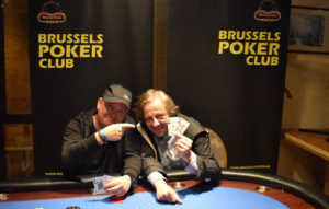 Poker club bruxelles are muslims allowed to gamble